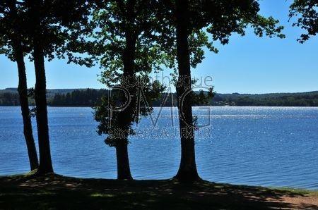 Lac des Settons (Nièvre)