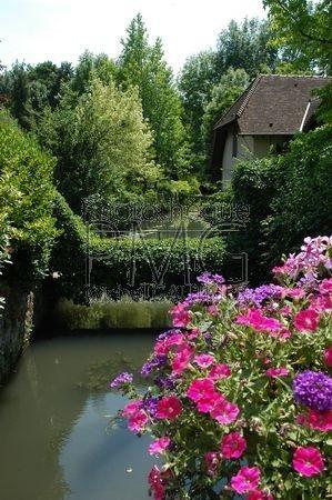 Ferrieres en Gâtinais (Loiret)
