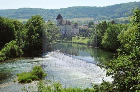 Cléron (Doubs)