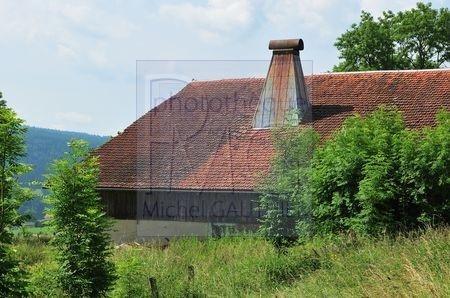 Gilley (Doubs)