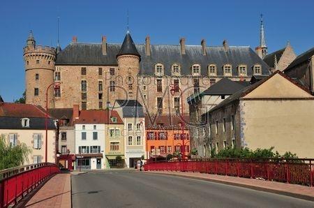 Lapalisse (Allier)