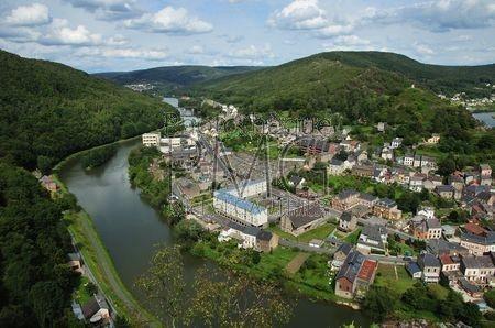 Bogny sur Meuse (Ardennes)