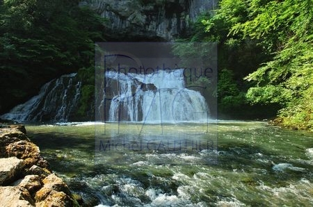 Vallée du Lison (Jura)