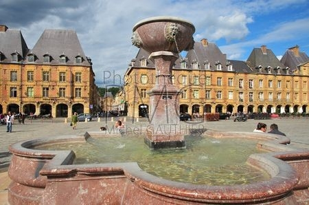 Charleville-Mézières (Ardennes)