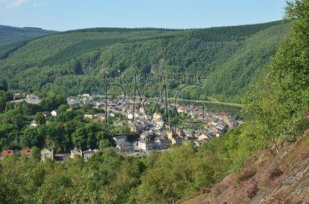 Monthermé (Ardennes)