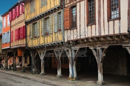 Mirepoix (Aude)