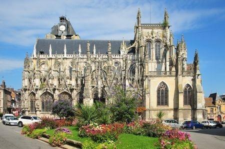 Louviers (Eure)
