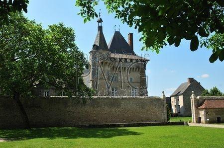 Talcy (Loir et Cher)
