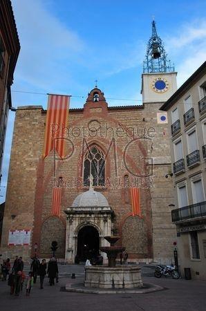 Perpignan (Pyrénées Orientales)