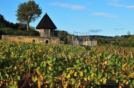 Prissé (Saône et Loire)