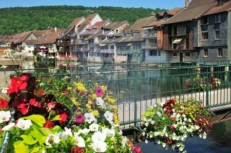 Ornans (Doubs)