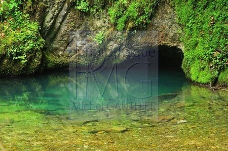 Source Bleue (Doubs)