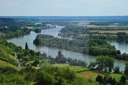 Amfreville sous les Monts (Eure)