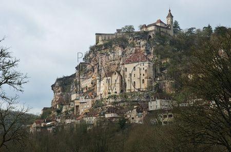 Rocamadour (Lot)