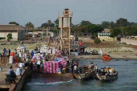 Banjul (Afrique)
