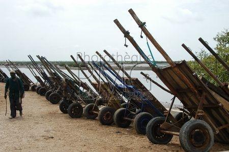 Joal et Fadiuth (Sénégal)