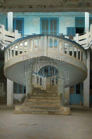 Saint Louis du Sénégal (Sénégal)