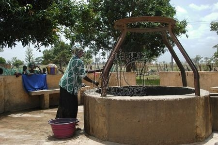 Le Sine saloum (Sénégal)