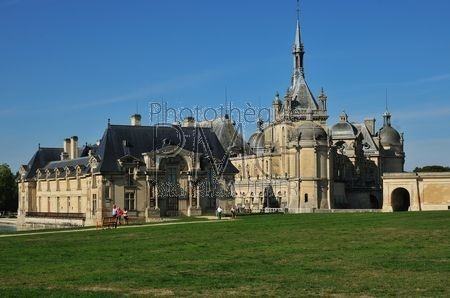 Chantilly (Oise)