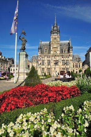 Compiègne (Oise)