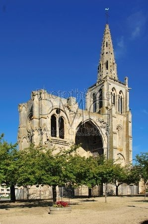 Crépy en Valois (Oise)