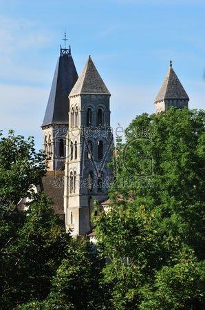Morienval (Oise)