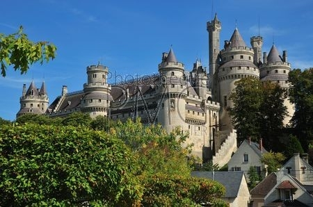 Pierrefonds (Oise)