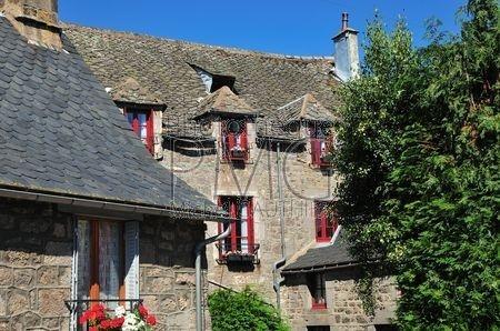Besse et Saint Anastaise (Puy de Dôme)
