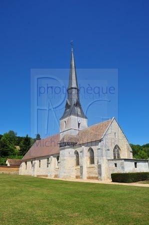 Hondouville (Eure)