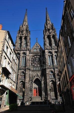 Clermont Ferrand (Puy de Dôme)