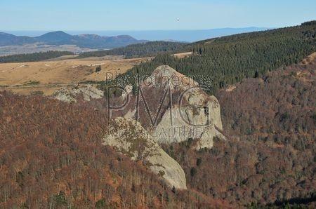 Col de Guéry (Puy de Dôme)