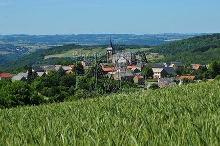 Saint Angel  (Puy de Dôme)