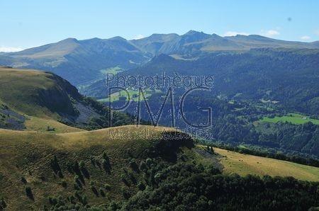La Bourboule (Puy de Dôme)
