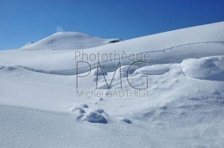 Massif du Sancy (Puy de Dôme)