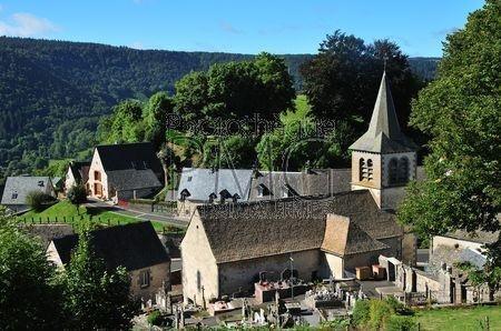 Murat Le Caire (Puy de Dôme)
