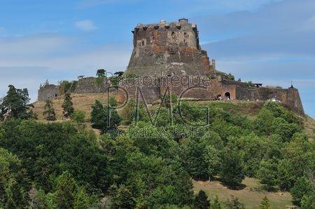 Murol (Puy de Dôme)