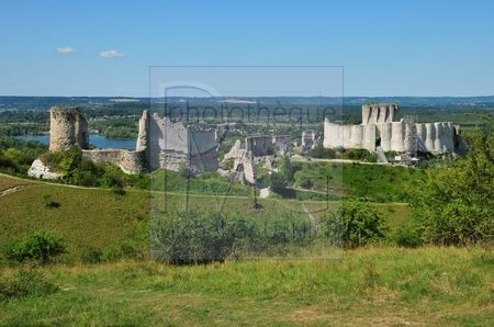 Les Andelys (Eure)