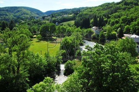 Châteauneuf les Bains (Puy de Dôme)