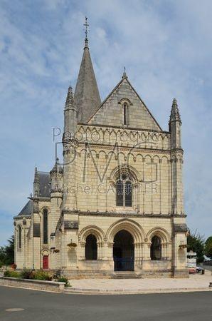 Brézé (Maine et Loire)