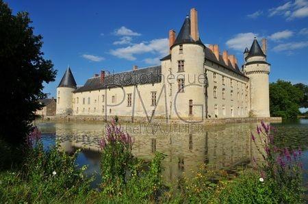 Le Plessis Bourré (Maine et Loire)