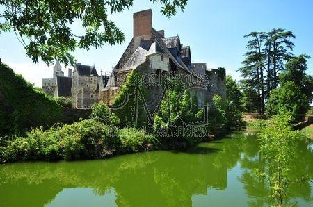 Le Plessis Macé (Maine et Loire)