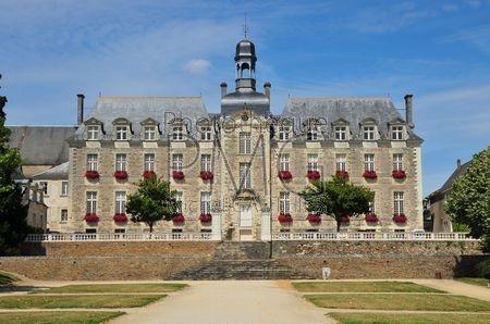Saint Georges Sur Loire (Maine et Loire)