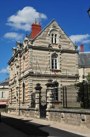 Saumur (Maine et Loire)