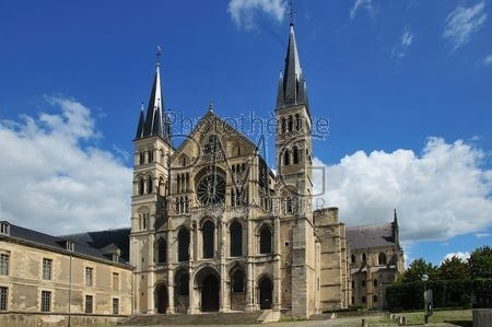 Reims (Marne)