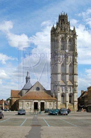 Verneuil sur Avre (Eure)