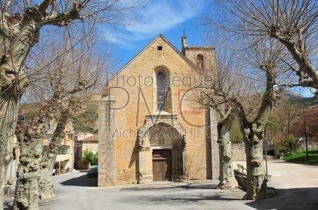 Senez (Alpes de Haute Provence)