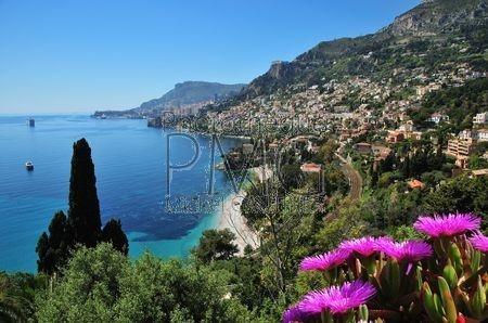 Monaco (Alpes Maritimes)