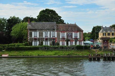 Bénouville (Calvados)