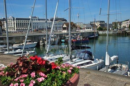 Deauville (Calvados)