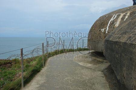 Pointe du Hoc (Calvados)